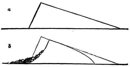 53BE Optical Glass Triple Triangular Prism Educational Teaching Students School