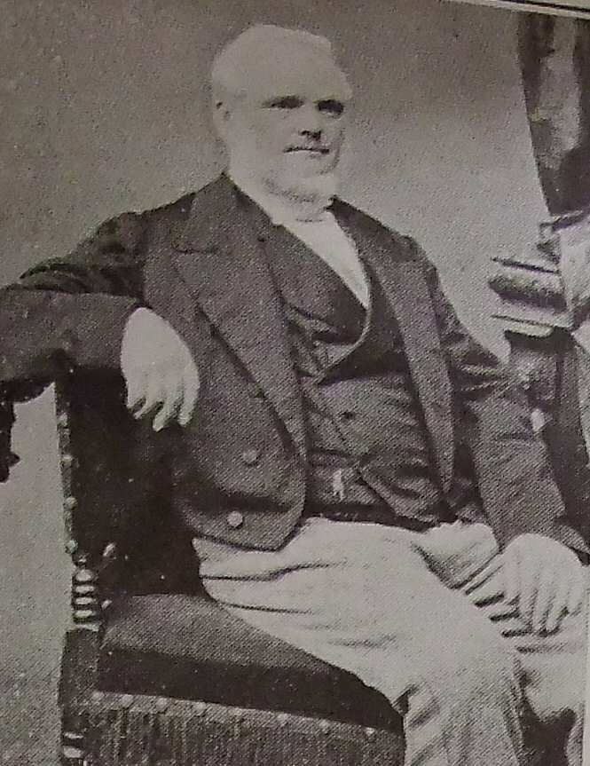The Annals of Willenhall by Frederick William Hackwood