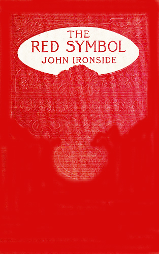 Gutenberg Project The Red of Symbolby John The eBook Ironside bvYfy67g