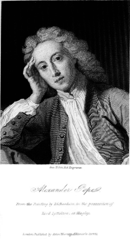 The Project Gutenberg Ebook Of The Works Of Alexander Pope Vol 1