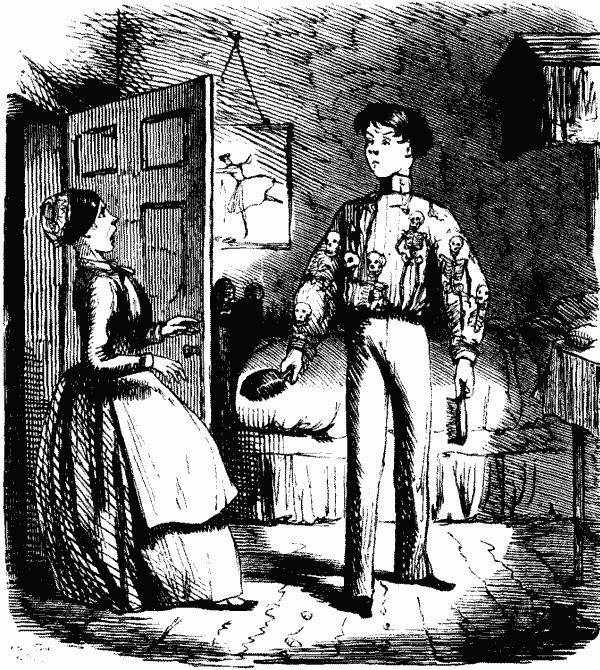 The Project Gutenberg Ebook Of Punch Volume Xxv