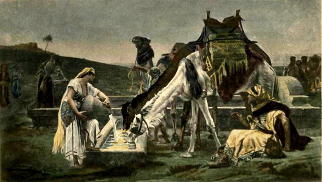 rahab la prostituée de jericho