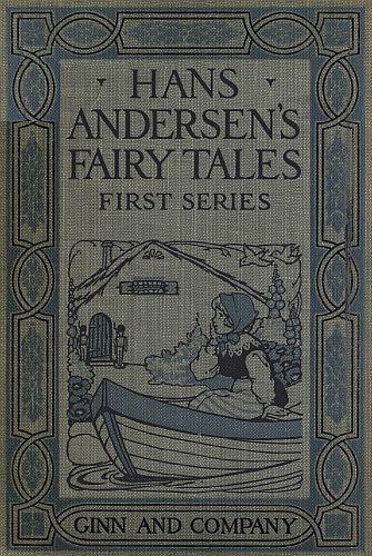 the project gutenberg ebook of hans andersen u0026 39 s fairy tales