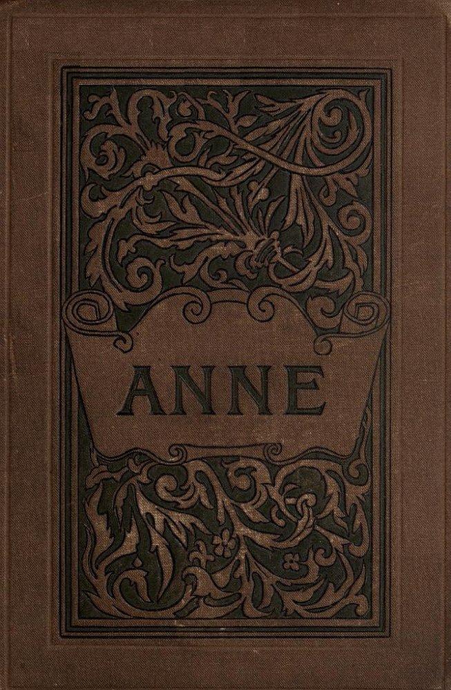 e23c742f1078 The Project Gutenberg eBook of Anne