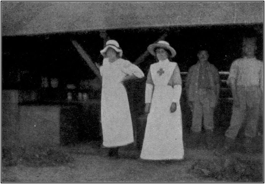 Camp Hospital, Kragujevatz.