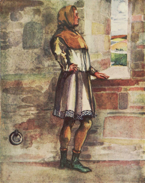 5ee3f500148 The Project Gutenberg eBook of English Costume