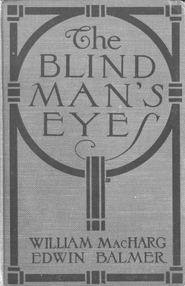 The project gutenberg e text of the blind mans eyes by william cover art fandeluxe Image collections