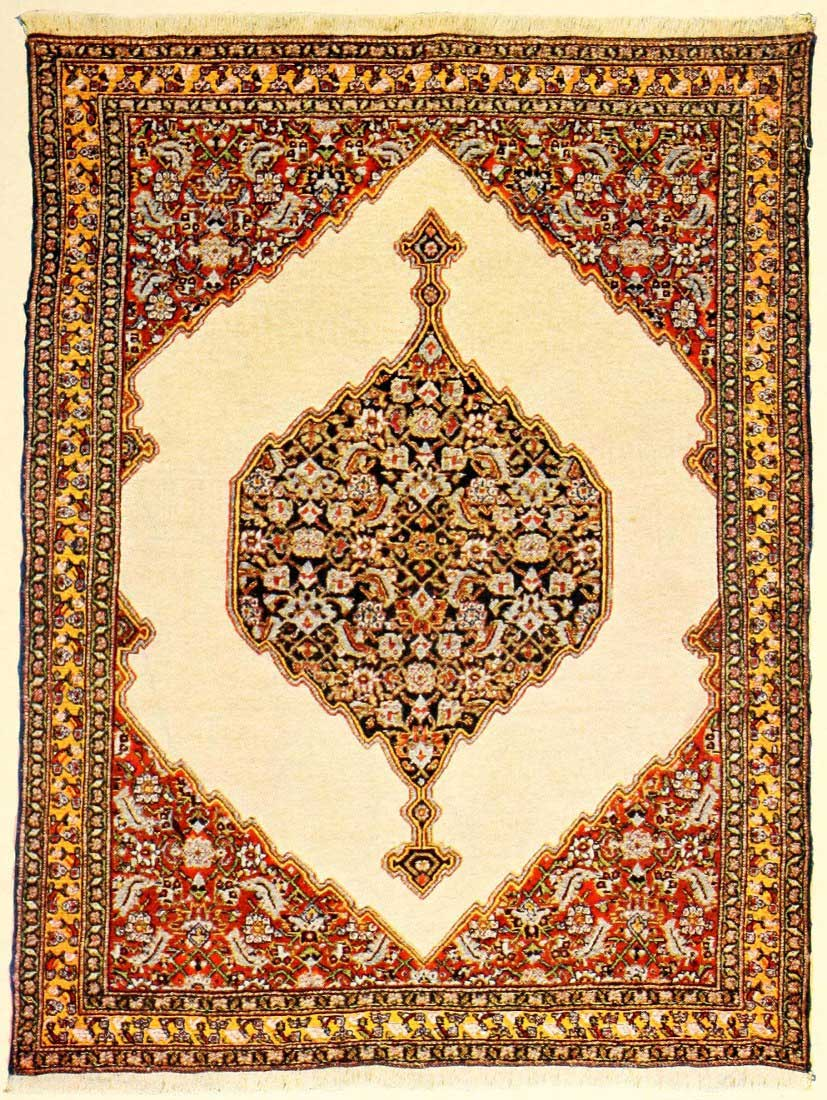 The Project Gutenberg Ebook Of The Oriental Rug By W D