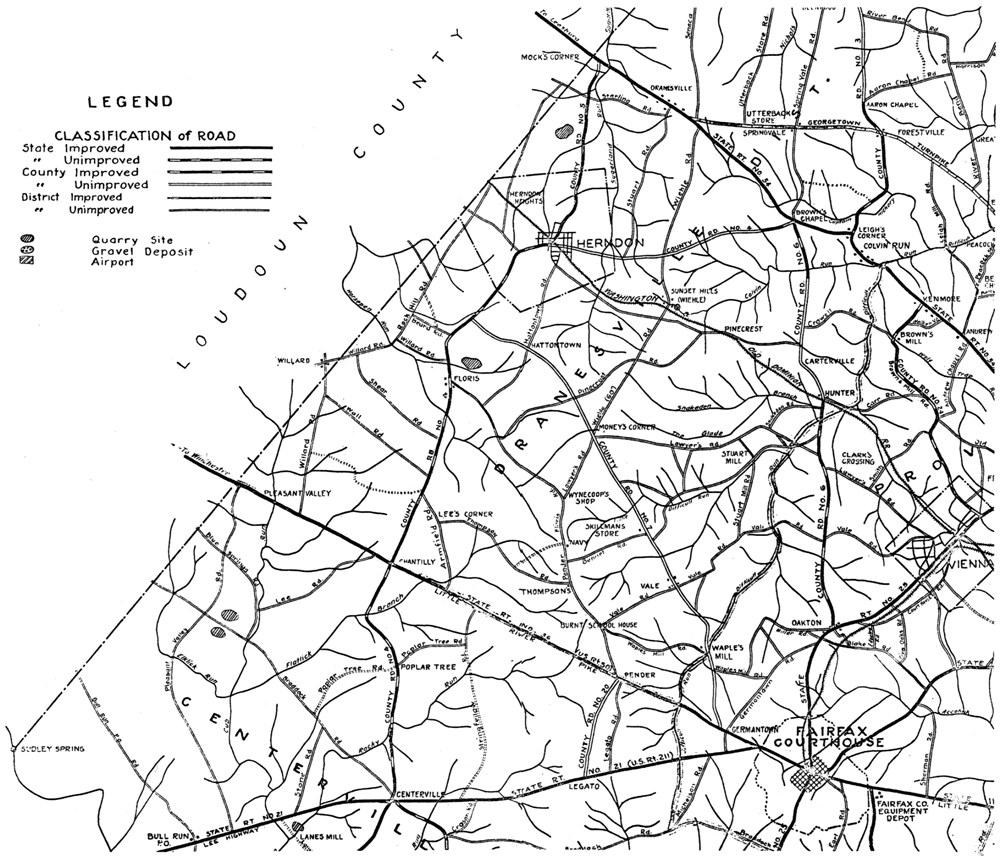 Milkshed Map