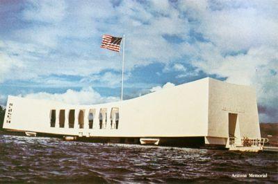 'Arizona Memorial' from the web at 'http://www.gutenberg.org/files/33355/33355-h/images/illus-014.jpg'