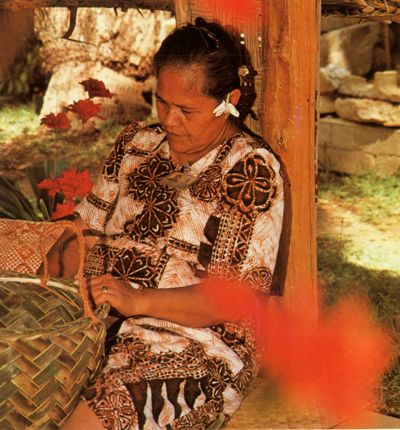 'Polynesian Cultural Center' from the web at 'http://www.gutenberg.org/files/33355/33355-h/images/illus-030b.jpg'