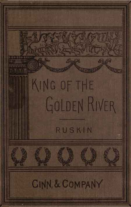 The project gutenberg ebook of the king of the golden river by john a legend of stiria fandeluxe Gallery