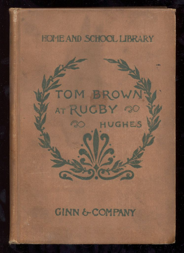 The project gutenberg ebook of tom brown at rugby by thomas hughes 2010 ebook 33777 language english character set encoding iso 8859 1 start of this project gutenberg ebook tom brown at rugby produced by fandeluxe Gallery