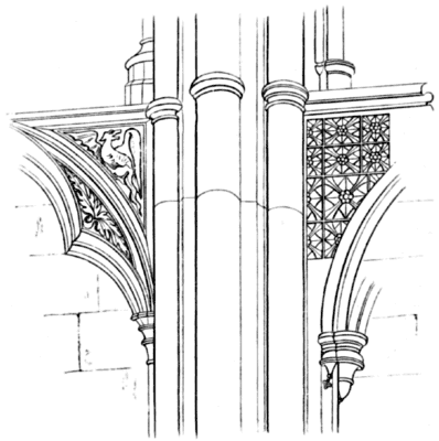 The Project Gutenberg EBook Of Architecture Gothic And Renaissance