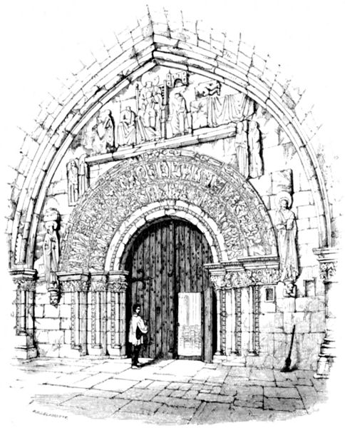 The Project Gutenberg EBook Of Architecture Gothic And Renaissance By T Roger Smith