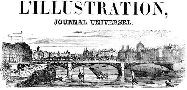 The Project Gutenberg Ebook Of Lillustration 0004 25 Mars