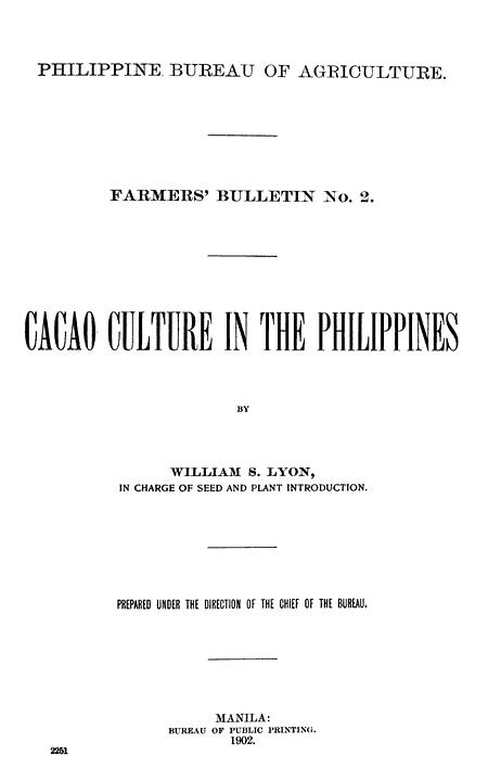 Original Title Page.
