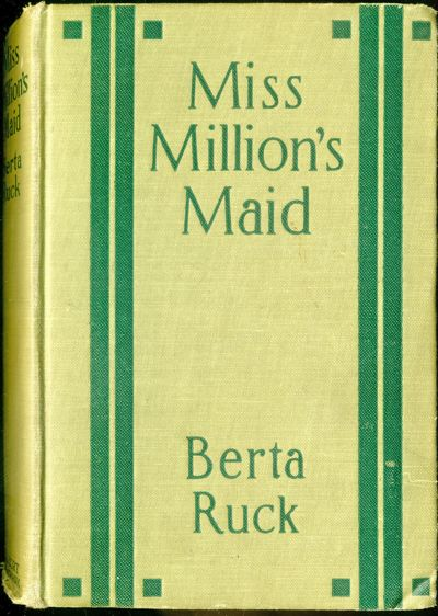 The project gutenberg ebook of miss millions maid by berta ruck book cover fandeluxe Image collections