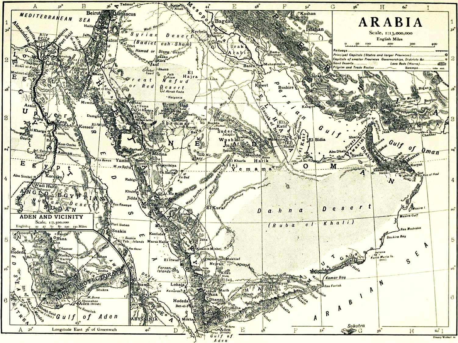 The Project Gutenberg Ebook Of Encyclop�dia Britannica, Volume Ii Slice Iii   Apollodorus To Aral