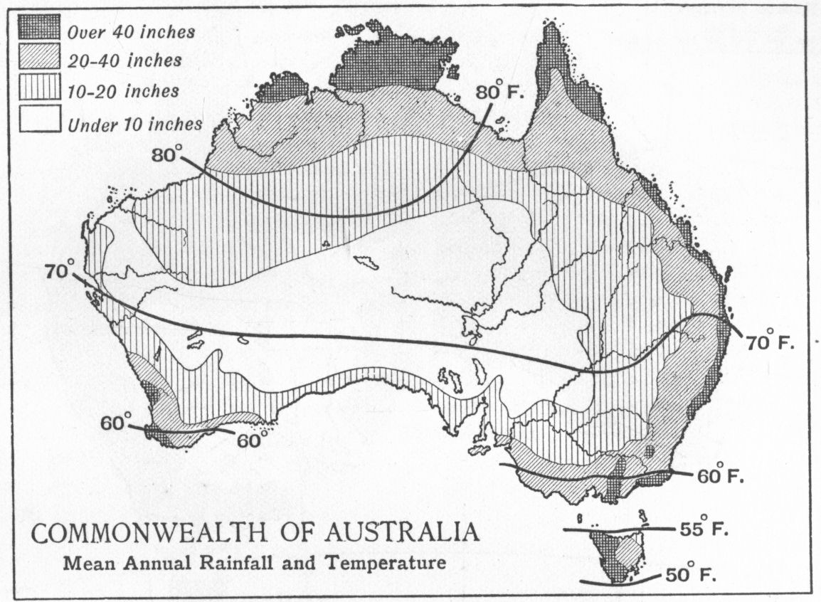 The new gresham encyclopedia volume i part 3 australia climate fandeluxe Choice Image