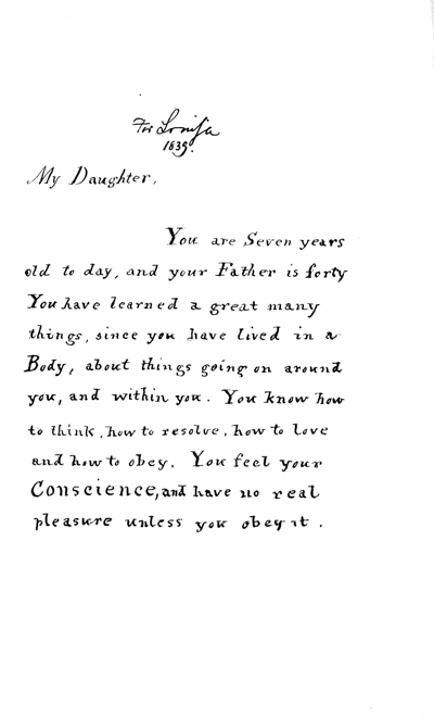 The Project Gutenberg Ebook Of Little Women Letters From The House