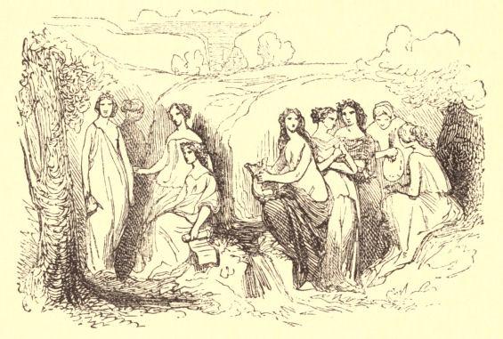 Heathen Mythology
