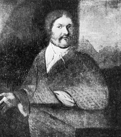 JOHANN AMBROSIUS BACH.