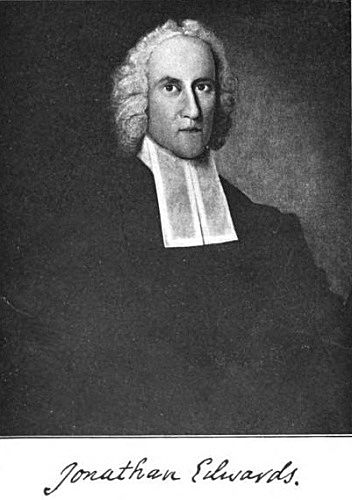 the project gutenberg ebook of selected sermons of jonathan edwards