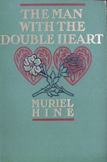 86cd6797a69ae8 The Project Gutenberg E-text of The Man with the Double Heart