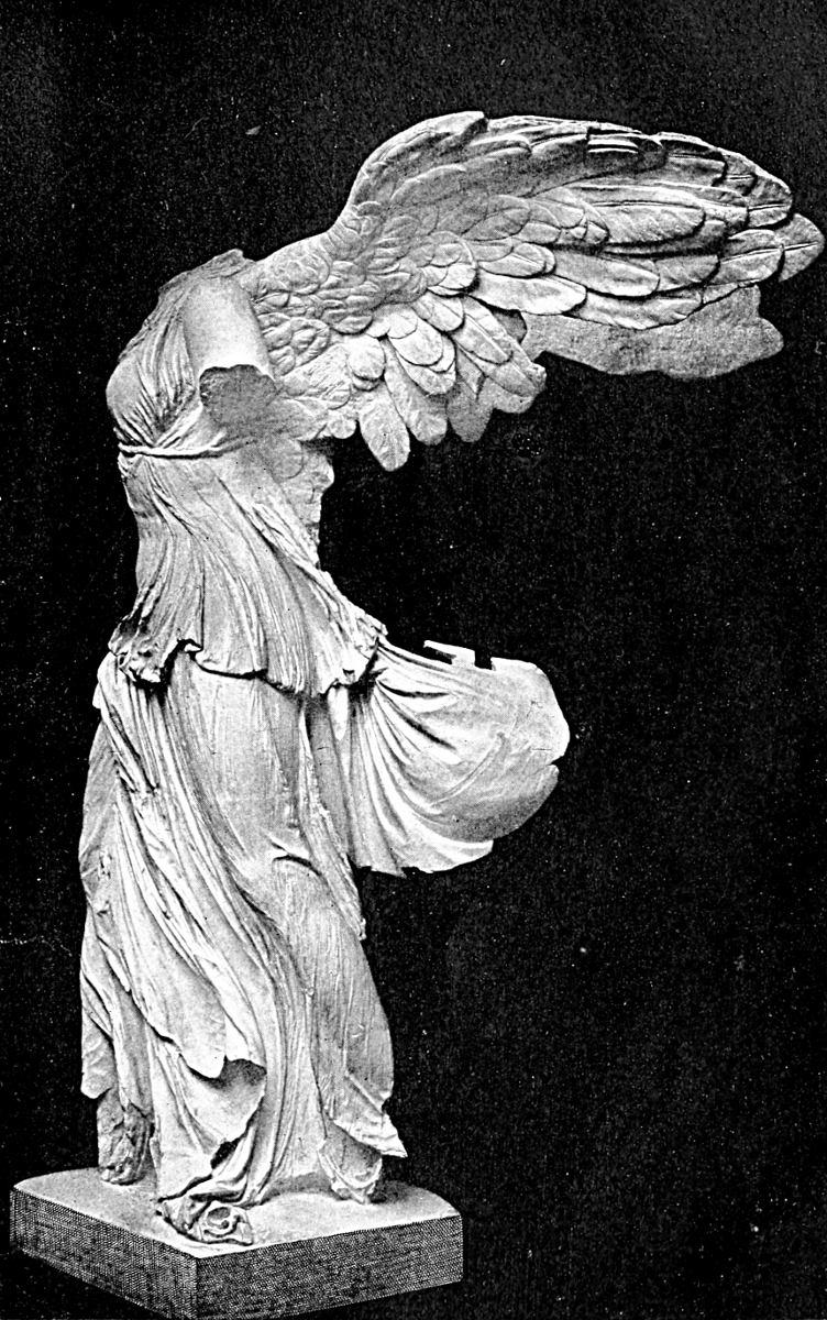 the project gutenberg ebook of greek sculpture by estelle m hurll