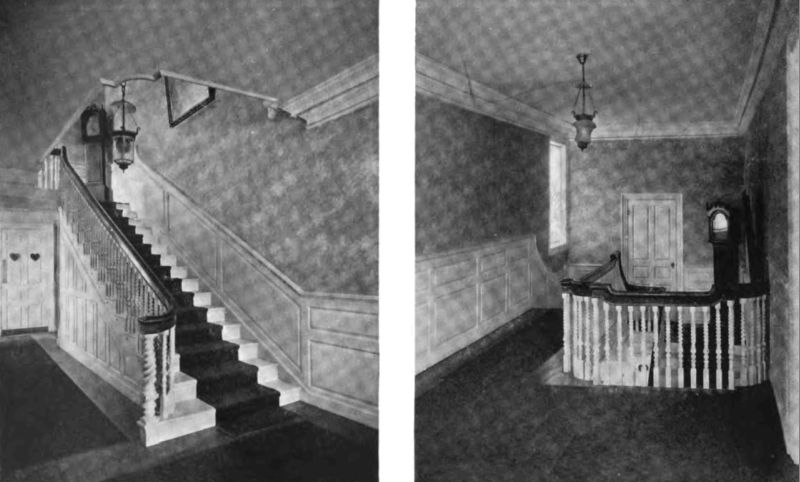 17 best images about classic stairs balusters and newels.htm the project gutenberg ebook of historic homes of new england  by  gutenberg ebook of historic homes