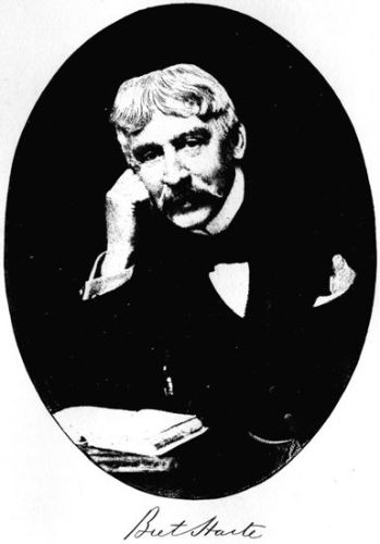 The Project Gutenberg Ebook Of The Life Of Bret Harte With Some