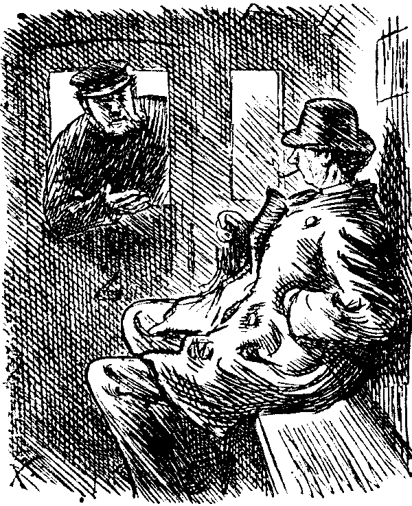 The Project Gutenberg Ebook Of Mr Punchs Railway Book