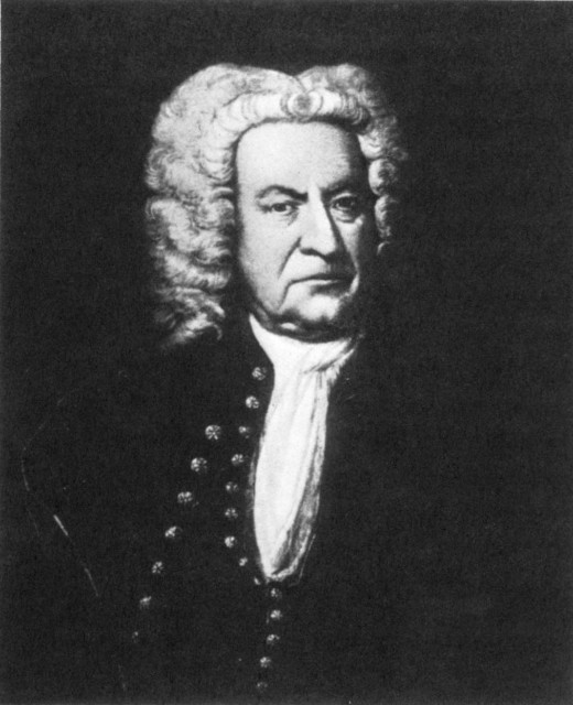 König Bach Frau