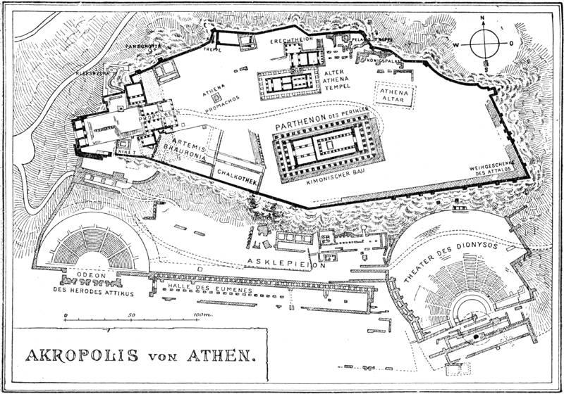 The Project Gutenberg EBook of Griechische Altertumskunde by Richard ...