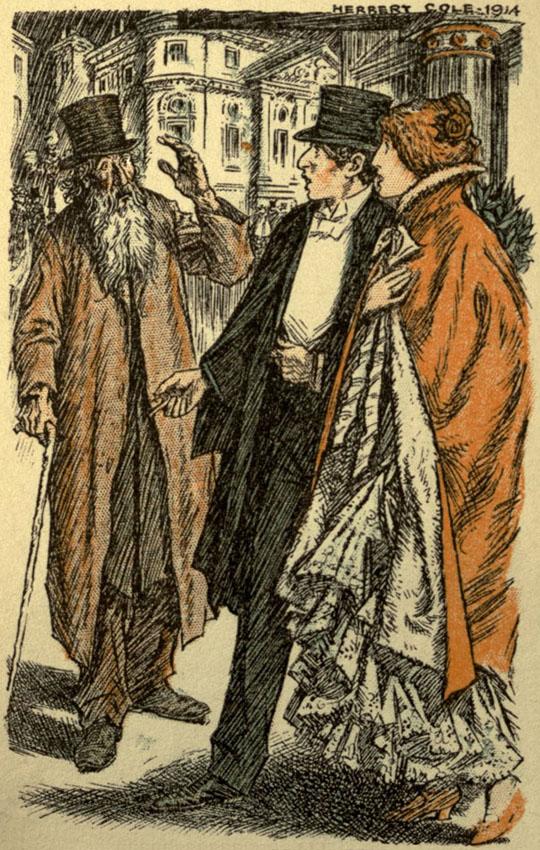 The Project Gutenberg EBook Of Grandchildren Ghetto By