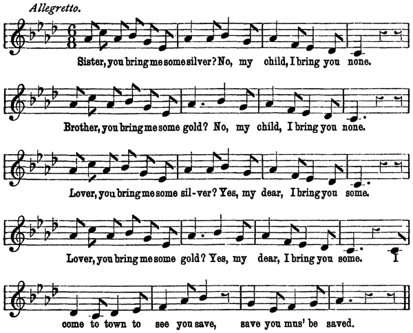 The Project Gutenberg Ebook Of Jamaican Song And Story By