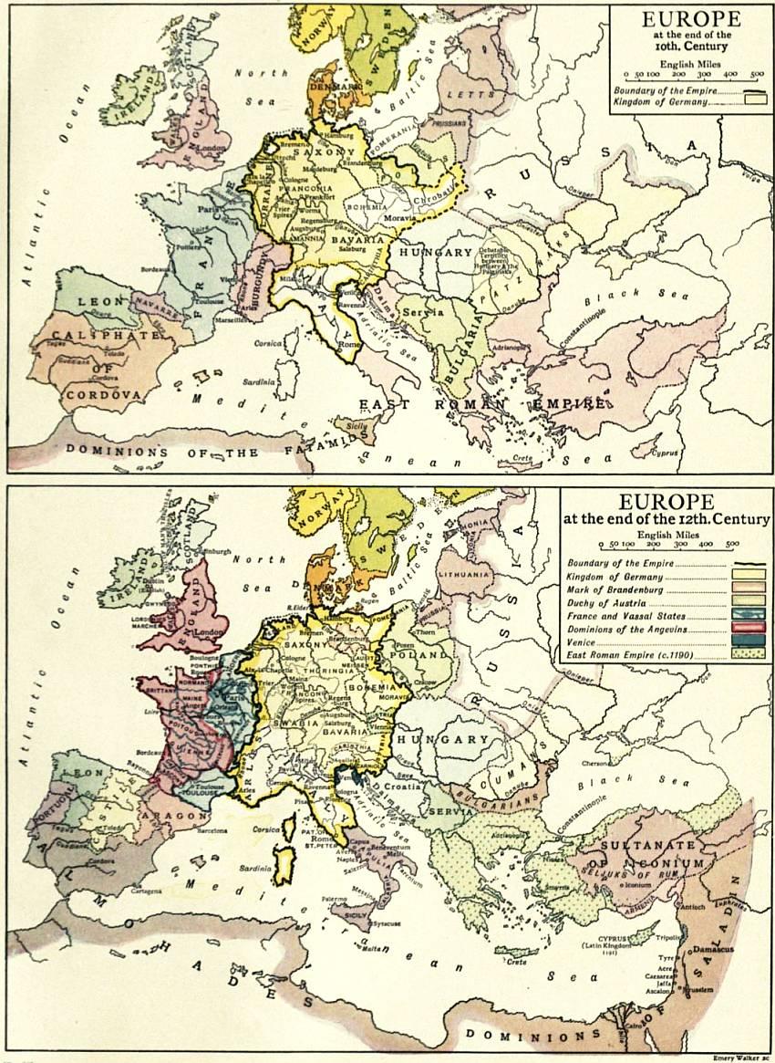 Europa Völker Sprachen Bevölkerung Lithographie 1894 alte historische Landkarte