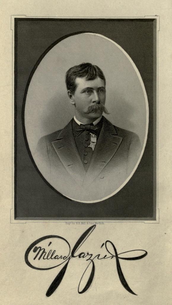 Willard Glazier