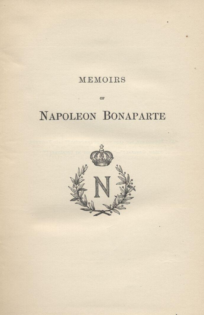 Napoleon Bonaparte – Wikipedie