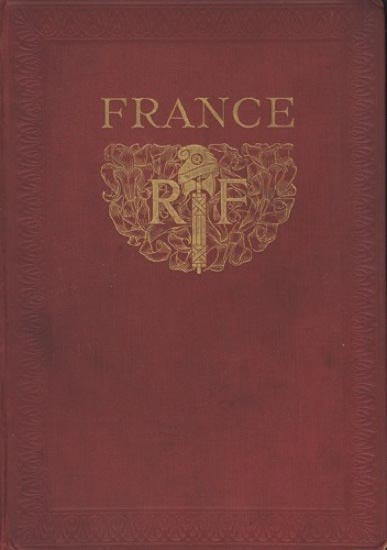 The project gutenberg ebook of france by gordon home inconsistent hyphenation and spelling in the original document have been preserved obvious typographical errors have been corrected fandeluxe Images