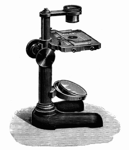 The project gutenberg ebook of catalogue no 40 microscopes and large dissecting microscope no 41 ccuart Image collections