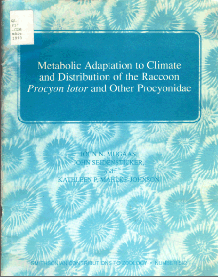 The project gutenberg ebook of metabolic adaptation to climate and cover fandeluxe