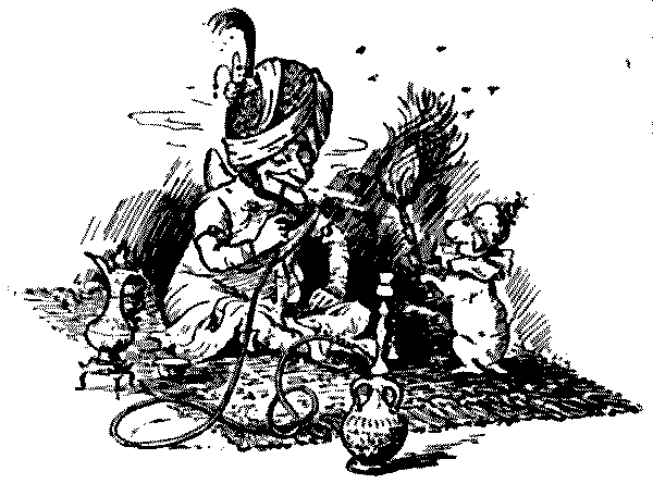 The Project Gutenberg eBook of Mr. Punch On Tour. b6531a847f2a