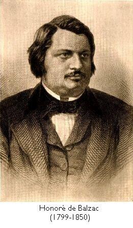 Title Honoré De Balzac