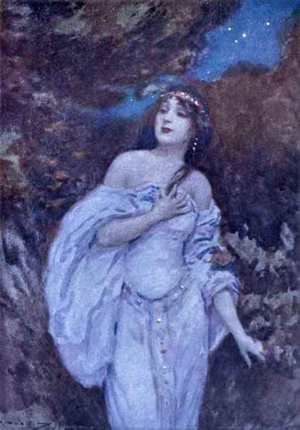 treatment of supernatural in coleridges christabel Coleridge's christabel is another classic gothic novel  over all characters and became the supernatural being within the novel  the writepass journal.