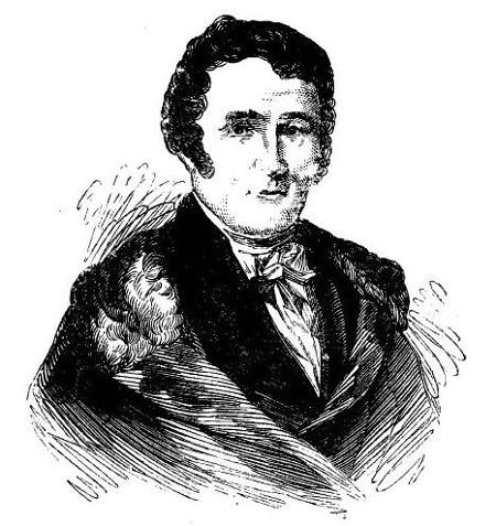 'REV. JOHN LINGARD, D. D.' from the web at 'http://www.gutenberg.org/files/36405/36405-h/images/image15.jpg'