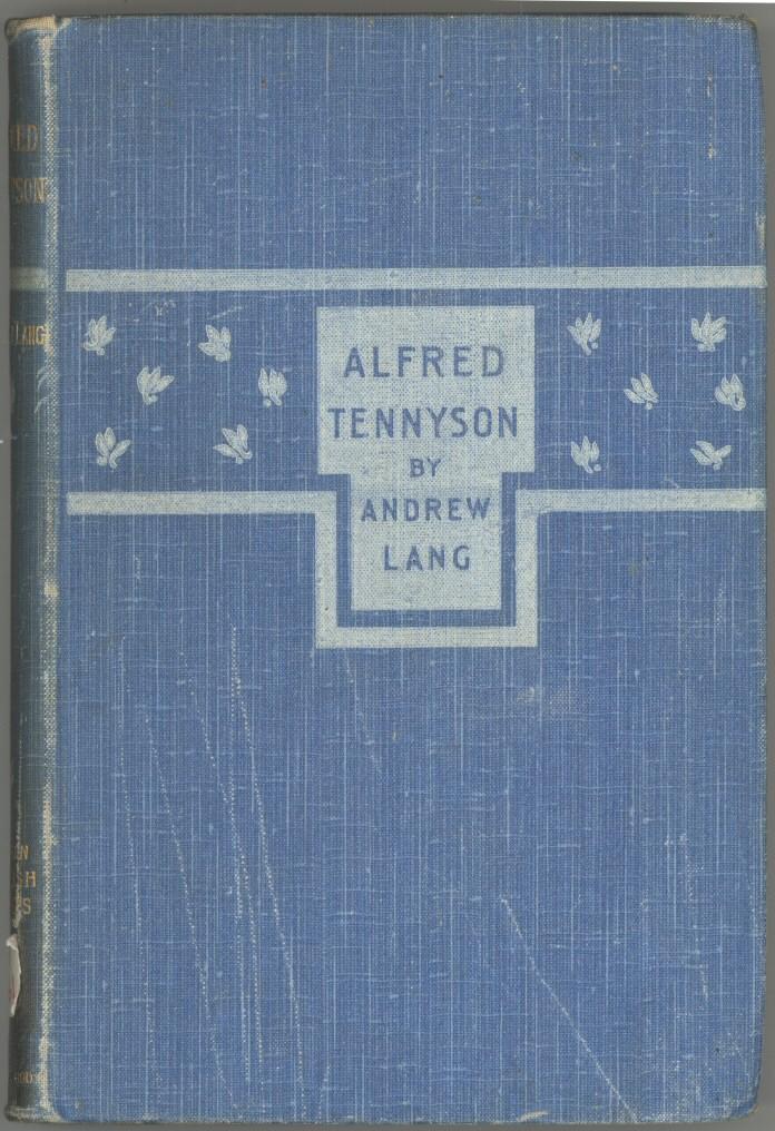 tennyson religious beliefs