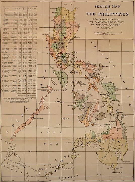 american colonization in the philippines summary