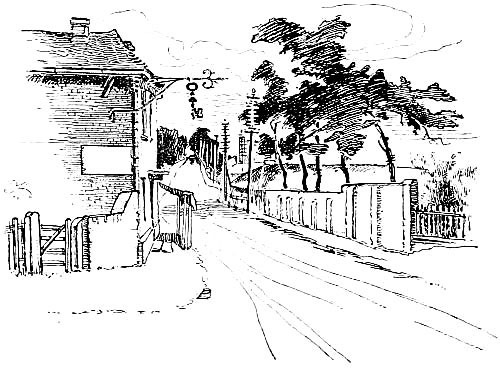 Newington Elham Union Whouse Kent 74-NE-1908 Postling